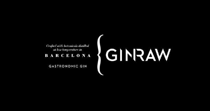 BARCELONA GINRAW