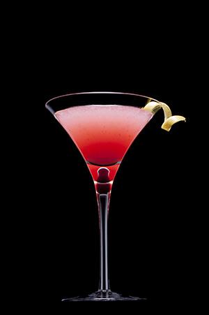 Rhubarb-Sour